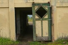 (Rosey-Noelle) Tags: abandoned decay haunted washingtonstate abandonedbuildings olddoors hauntedplaces northernstatehospital canonsl1
