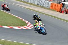 2014 GP Moto2 Catalunya 7681je (antarc foto) Tags: world barcelona bike race de championship helmet catalonia racing motorbike moto gran motor catalunya races circuit barcelone motorsport the 2014 montmel premi moto2