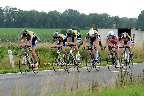 TTT Nieuwelingen 87