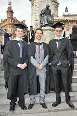 University of Hull Degree Ceremony 05 Graduates (University of Hull) Tags: student university graduation ceremony hull he degree wearehull hullgrad2014 hulluniphoto