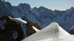 Traverse A.Midi-Aiguille du Plan (2) (mariosbm) Tags: chamonix aiguilleduplan traverseaiguilledumidiaiguilleduplan traverseaiguilledumidi