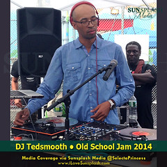 "Tedsmooth Old School Jam • <a style=""font-size:0.8em;"" href=""http://www.flickr.com/photos/92212223@N07/14505259629/"" target=""_blank"">View on Flickr</a>"