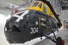 Wessex HAS1 XS863 (Richard.Crockett 64) Tags: duxford westland cambridgeshire airfield wessex imperialwarmuseum 2014 royalnavy fleetairarm has1 helicopterchopper xs863