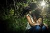 Shyness of the Shining Light (IT-nok) Tags: portrait italy woman face donna weeds woods shy viso shyness trinità sterpi timida profoto 255 simoneconti itnok wwwitnokcom danieladellorco profotob1airttl500 profotostandardzoomreflector