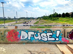 D-fuse throwie 1 #art #street #highway #dfuse #graffiti #graff #spray #paint #artist #blue (johnson.booty) Tags: street blue art graffiti highway paint artist fuck pussy right spray her graff dfuse