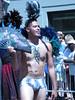 IMG_6140 (Akieboy) Tags: nyc newyorkcity gay man male pride crotch parade prideparade shorts bulge gayprideparade 2014