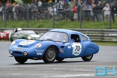 DB Prototype HBR 1958 Le Mans Classic 2014 Grid 3GH4_2222 (Gary Harman) Tags: 3 classic cars grid photo nikon photographer d plateau rene racing db historic mans le prototype 1958 pro gary gt bonnet 800 lemans gh harman d800 2014 sarthe hbr gh4 gh5 gh6 couk aerodjet garyharman