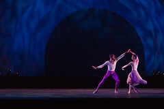 Dance Theatre Of Harlem (rasputtinstash) Tags: park ballet brooklyn dance concert theatre harlem series celebrate bandshell prospect moderndance 2014 of contemporaryballet moderndancecontemporaryballetdance