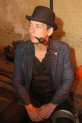 IMG_3417 (The New Sheridan Club) Tags: black pipe bulldog smoking smoker urbane sandblast pipesmoker