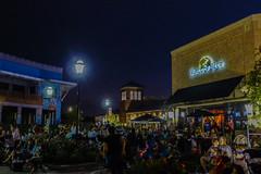 World of Beer (Susan K Shoots Nikon) Tags: night lumix nikon texas pointandshoot july4th susankopchinsky