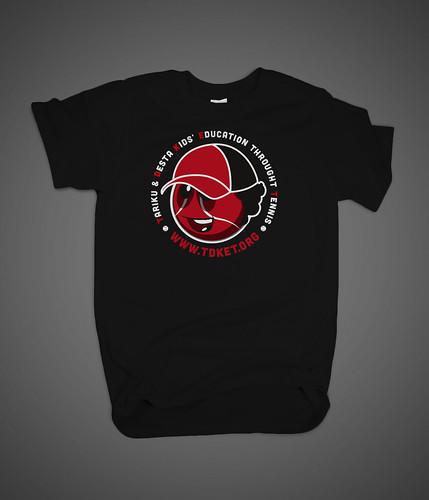 T-Shirt Äthiopien Trainer