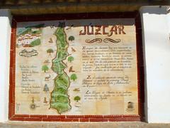 Wandeling langs Pueblos Blancos