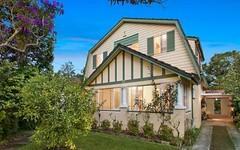 27 Addison Avenue, Roseville NSW