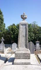 ireland dublin graveyard dead death buried victorian historic mountjerome haroldscross streetsofdublin infomatique streetsofireland