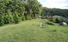 Lot 1 Kratz Dr, Coffs Harbour NSW