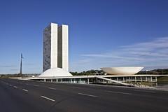 National Congress of Brazil (Francisco A