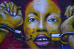 #StreetArt Paris 19  (004)
