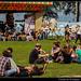 Sfeer (vrijdag) - Lowlands 2014 (Biddinghuizen) 15/08/2014