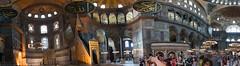 20140803-100130_DSC4449.jpg (@checovenier) Tags: istanbul turismo istambul turchia agyasofia cattedraledisantasofia intratours voyageprivée