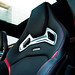 """2014_mercedesbenz_a45amg_front_seats_close • <a style=""""font-size:0.8em;"""" href=""""https://www.flickr.com/photos/78941564@N03/14835216804/"""" target=""""_blank"""">View on Flickr</a>"""
