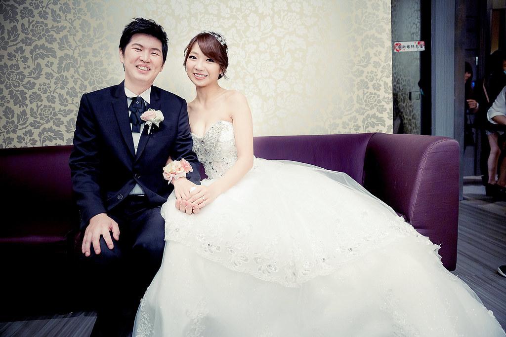 柏緯&書綾Wedding209
