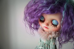 A Special Doll for a Special Home and Occasion ^_____^