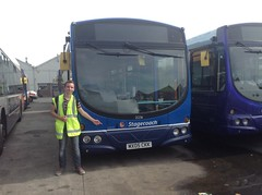 Me and my B7 (L202 SKD) Tags: urban eclipse volvo pic next her wright b7 wirral in rle mvu 21236 stagecoch po62