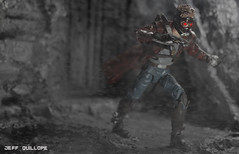 Star-Lord at Planet Morag (Toy Photography Addict) Tags: toys actionfigures marvellegends marvel diorama hasbro marveluniverse toyphotography starlord marvelmovies guardiansofthegalaxy toydiorama hasbrotoys clarkent78 toyphotographyaddict planetmorag