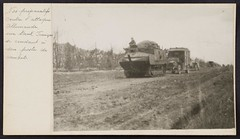 1A1182101_283348I039 (Universit de Caen Normandie) Tags: tank wwi worldwari worldwarone greatwar firstworldwar schneider thegreatwar premireguerremondiale grandeguerre somua 1gm armoredwarfare armouredwarfare schneiderca1 schneiderca