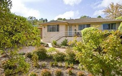 39 Spafford Crescent, Farrer ACT