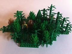 'Nam (tyfighter07) Tags: lego vietnam nam brickbuilder7