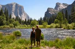 USA - California - Yosemite NP (Jim Strachan) Tags: