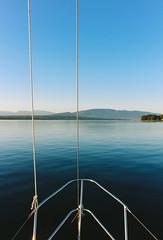 (Alonso Ormeo) Tags: canon switzerland boat geneva lman genve lakescape alonsoormeno