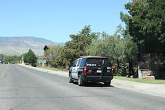 Cottonwood Police (twm1340) Tags: arizona chevrolet duty tahoe police az chevy cop cottonwood aug suv officer sergeant 2014