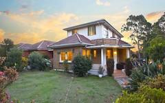 3 Edgar Street, Strathfield NSW