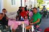 Pivo avec David et Simon dans les gorges du Danube