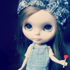 #blythe #blythedoll #cute #kawaii #doll #japanese #lovely