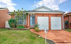 5 Harpur Place, Casula NSW