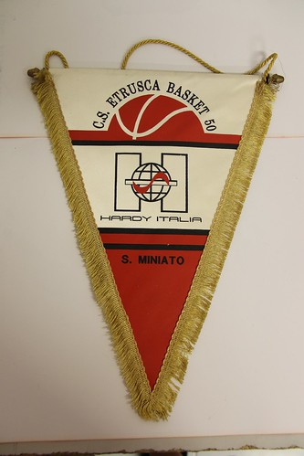 Etrusca Basket San Miniato