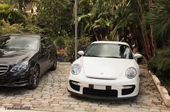 Porsche 911 GT2 (tautaudu02) Tags: auto cars automobile 911 voiture porsche moto coches spotting gt2 voitures 997 rtro