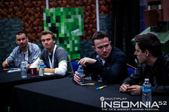 Multiplay Insomnia52 - Meet & Greet (multiplay) Tags: people days groundfloor meetgreet multiplay i52 datron brianhicks minecraft ricoharenacoventry day2saturday multiplayinsomniagamingfestival phantaboulous sacriel