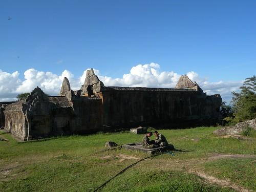 20140810 Preah Vihear Temple - 198