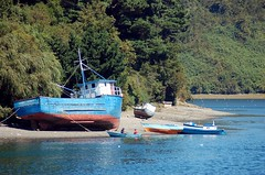 Isla Tenglo, Pto.Montt