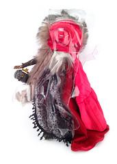 Cerise Wolf 24 (zireael2005) Tags: exclusive 2014 sdcccomiccon everafterhigh cerisewolf