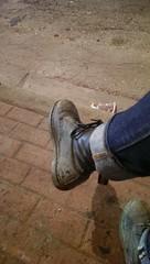 #riotfest (@DrGarcia) Tags: boots muddyboots riotfest