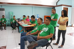 DSC00927 (PAKISAMA National) Tags: rice cluster philippines summit organic enterprise palay organizing ruraldevelopment bigas sustainableagriculture pakisama agriterra agricord