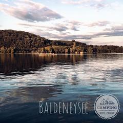 Baldeneysee.   #Baldeneysee #ruhrpott #kiratontravel #travelblog #travel #traveltheworld #travelingram #enjoy #evening #camping #ruhe #entspannung #ignice #igtravel #igplace #instaplace #iggood #igtravel #igweather