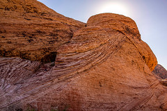 CalicoTanks (Garden State of Mind) Tags: red lines rock rocks sony conservation bluesky canyon formation national calico area tanks eres rx1 sonyrx1 taoolezeskiphotography