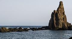 Las Sirenas (felipemadroal) Tags: sea summer spain almeria cabodegata lassirenas