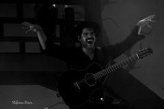 Da quando non ti amo la tua veste  sempre scura (Guarda Nuvole) Tags: boy music man canon photography reflex amazing nikon live sony picture concerto uomo musica fotografia ritratti ritratto amore biancoenero cantante ragazzo almonte supersantos mannarino musicabellissima alessandromannarino bardellarabbia scetatevaj almontelivetour2014 stefaniabesca